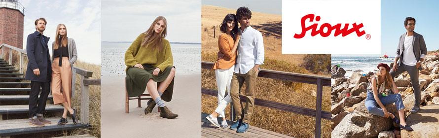 Sioux Schuhe großer Auswahl günstig online kaufen | Schuhe24