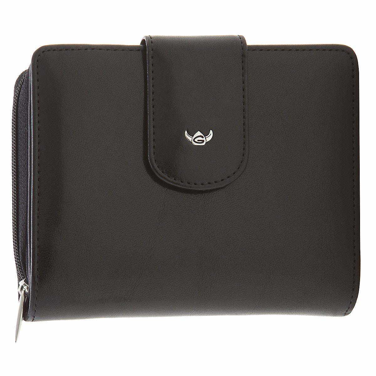 Golden Head Handtaschen Taschen 3331-05-8 Schwarz uHAbv