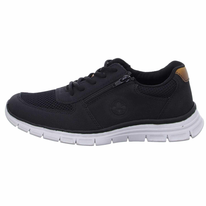 Rieker Sneaker Herrenschuhe B4831-00 00 Schwarz | Herrenschuhe 62fWA