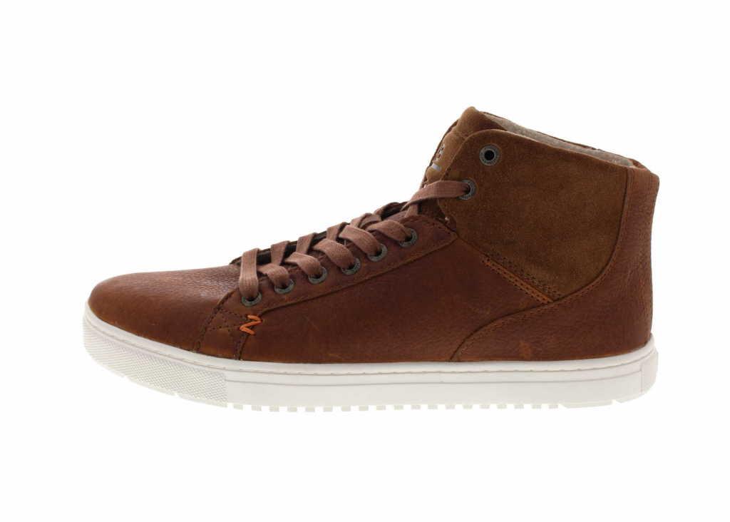 Hub Sneaker Herrenschuhe M3108L30-L01-147 Braun | Herrenschuhe nT2X7