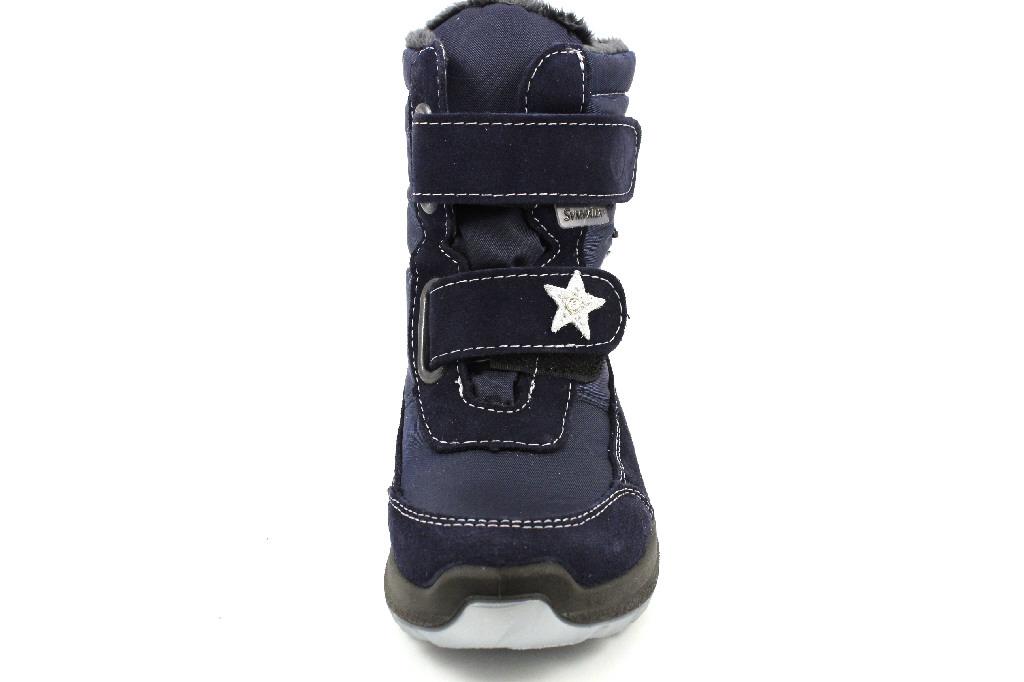 Ricosta Stiefel Kinderschuhe 72 9020400/172 172 Blau | Kinderschuhe liop1