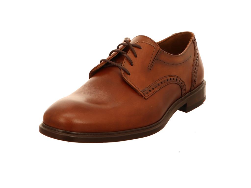 Herren Lloyd Business Schuhe braun KOOG 41