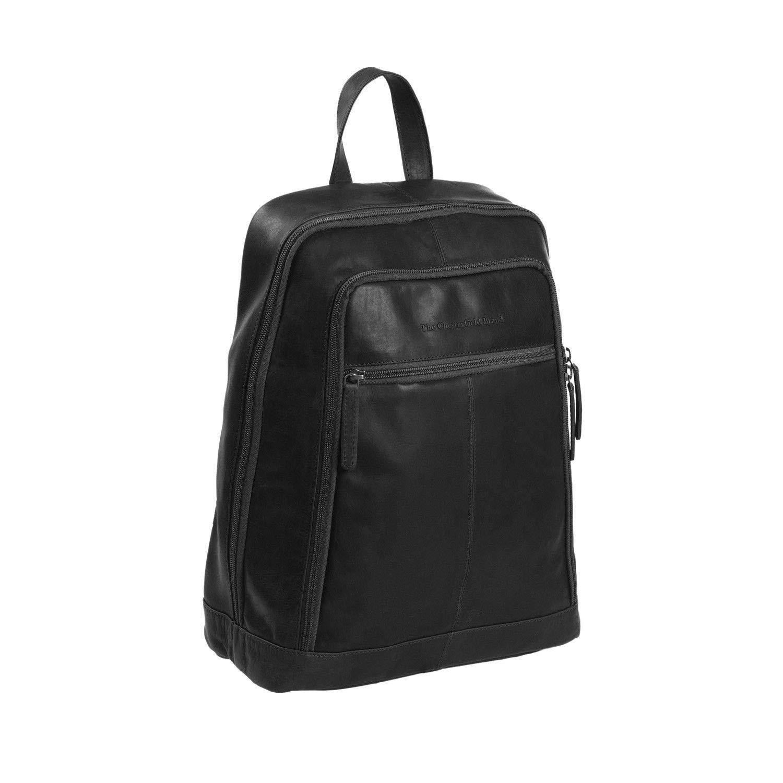 The Chesterfield Brand Handtaschen Taschen C58.0150 NAOMI_00 BLACK Schwarz b1h52