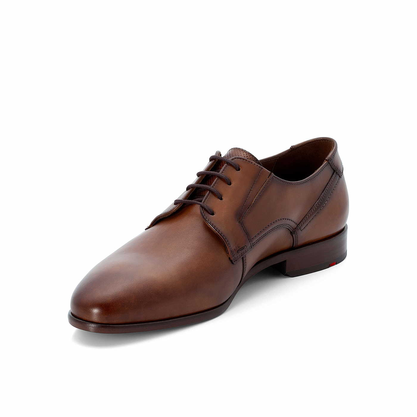 Herren Lloyd Business Schuhe braun KEEP 42,5
