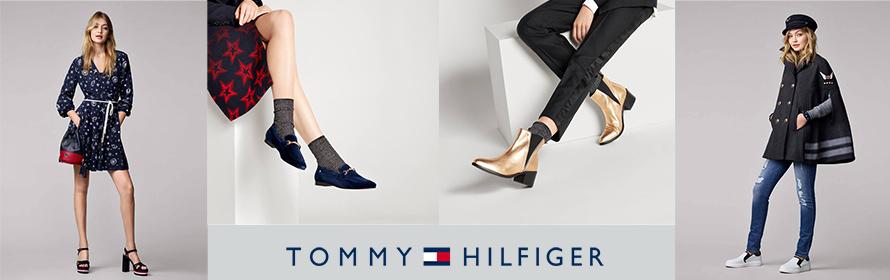pretty nice 181c6 02342 Tommy Hilfiger Schuhe in großer Auswahl günstig online ...